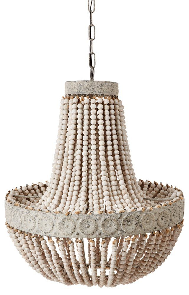 1000 Ideas About Beaded Chandelier On Pinterest Bead