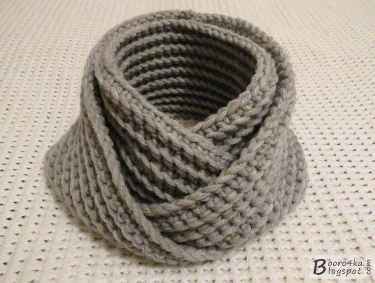 Unusual and simple scarf-LIC hook for 2.5 hours