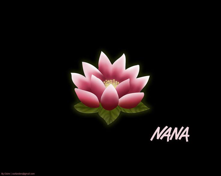 Nana - Fiore di Ren