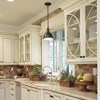 18 best glass door upper cabinets images on pinterest cabinets glass cabinets and glass on kitchen cabinets with glass doors on top id=89727