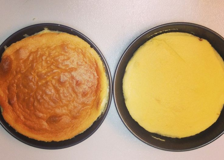 Making Uncle Tetsu's Japanese Souffle Cheesecakes