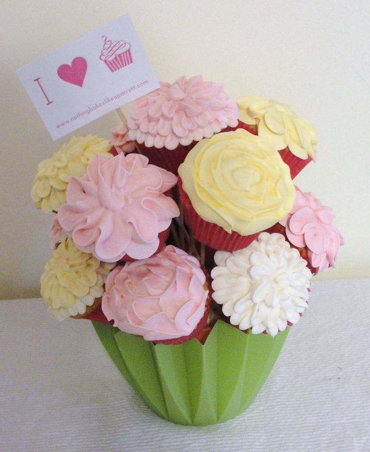 cupcakes with designs | Awesome Cupcake Designs!