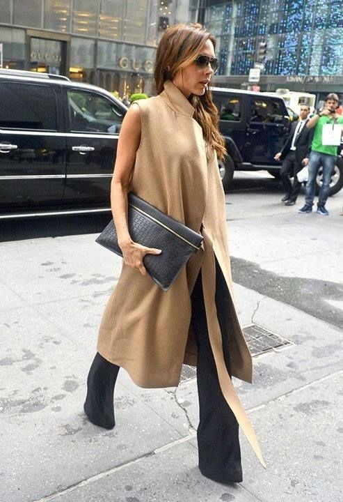 her fashion is classy and simple yet modern and somehow avantgard. great style! #style #fashion