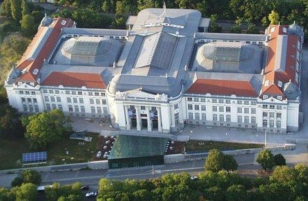 Technisches Museum Wien - FALTER Event-Locations - falter.at