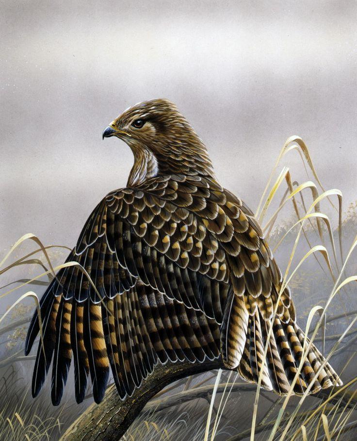 Painting By artist Jan Weenink.