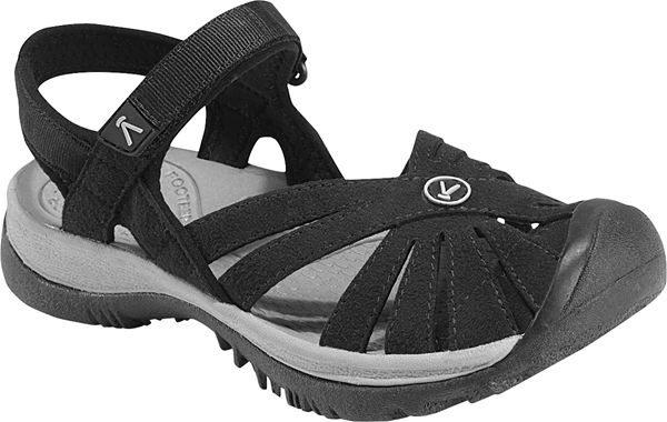 KEEN Footwear - Women's Rose Sandal My new choice for the perfect travel shoe for Israel!