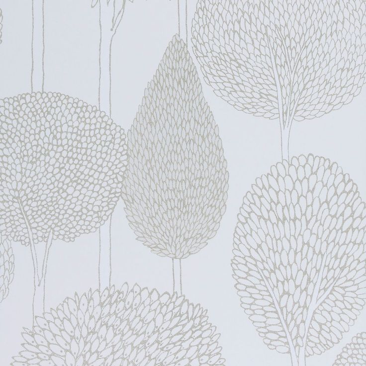 Products | Harlequin - Designer Fabrics and Wallpapers | Silhouette (HSTA110930) | Statement Walls