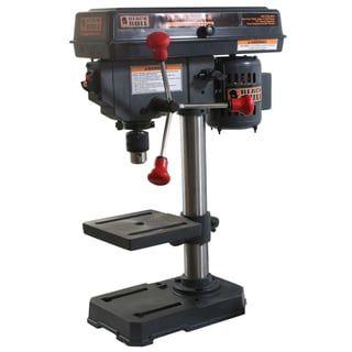 Black Bull 5 Speed Drill Press Tools Proyectos