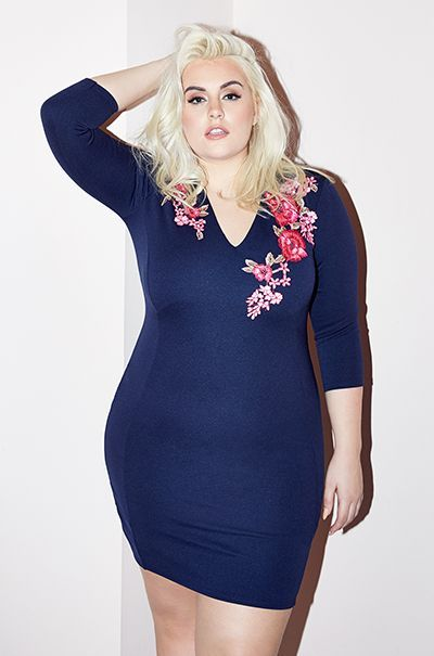 UK Brand Quiz Clothing Adds A Plus Size Range