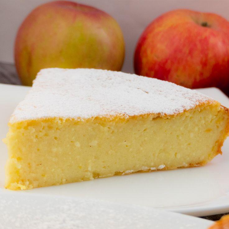 Vă prezentă rețeta unui cheesecake nemaipomenit de delicios, cu o textură fină și pufoasă, care îți lasă gura apă doar privindul. Răsfățați-vă persoanele dragi cu un desert savuros, ce are o aromă îmbătătoare, căreia nu-i