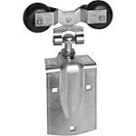 National Hardware® 5330 Flexible Hanger, Pair- reasonable barn door hardware from Tractor