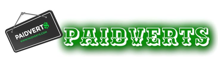PaidVerts es un nuevo programa que puede ser clasificado como un híbrido entre un impresionante programa de participación de ingresos y un sistema de pagos por clic. . Consigue dinero online – Con unos clicks  . Grandes ganancias reinvirtiendo lo ganado…  . Por cada $1 invertido, recuperas $1,55  ⇨ Clic aquí para verlo ahora : https://www.paidverts.com/ref/jcfeli