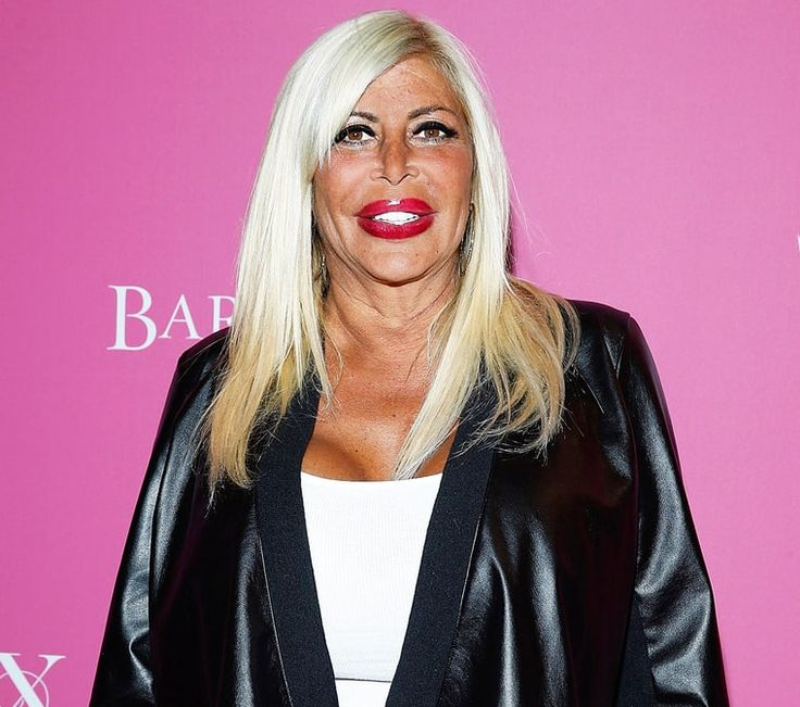 Big Ang - we will miss you