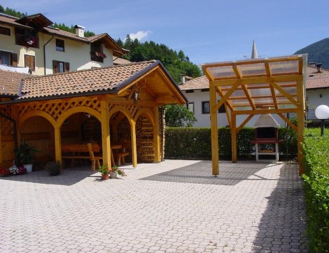 Agritur Monte Pin (Livo)