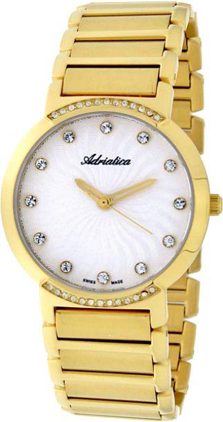 Часы Adriatica A3462.1143Q Часы Cover Co194.15