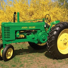 Shop by Tractor Brand or Manufacturer-John Deere Tractor Parts