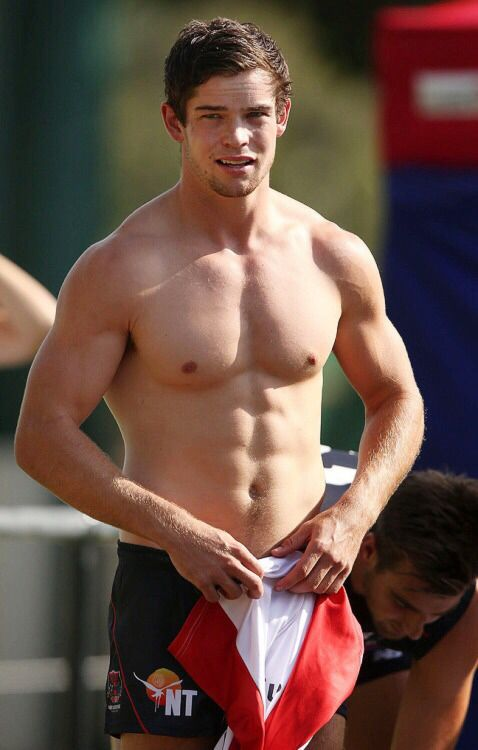 AFL Players? Yes, please