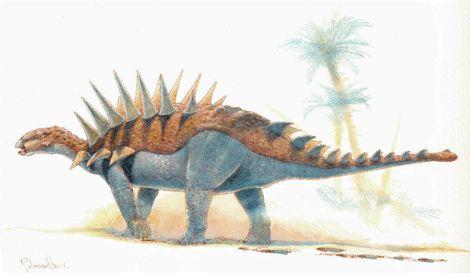 33 besten Dinosauria : Huayangosaurus Bilder auf Pinterest ...