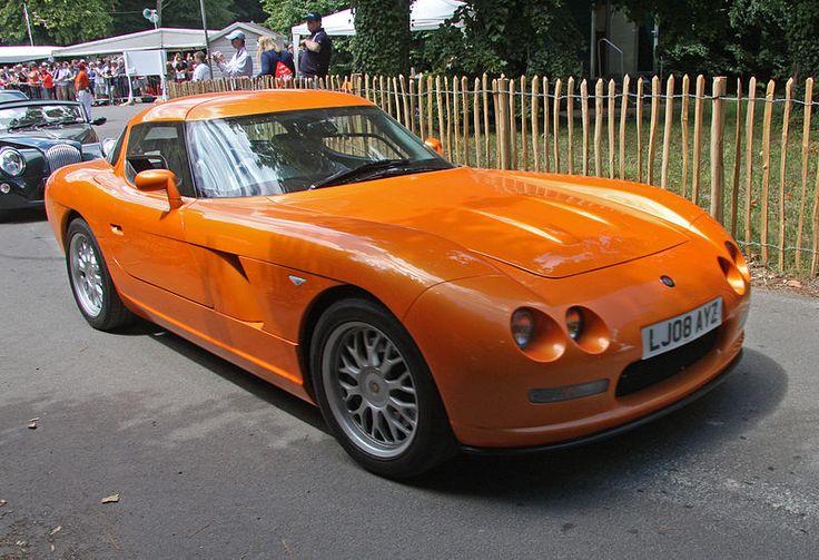 2004 Bristol Cars Bristol Fighter