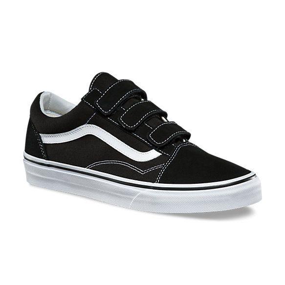Leather Old Skool V | Shop Shoes At