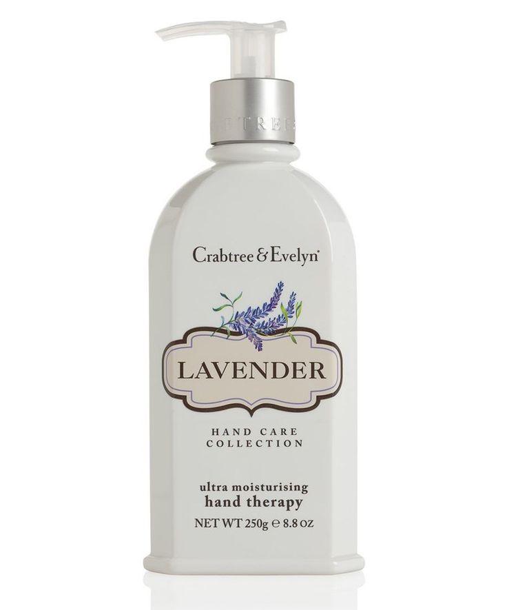 Crema de Maini Lavender #cosmetice #cadouri #cadourifemei #crabtreeevelyn
