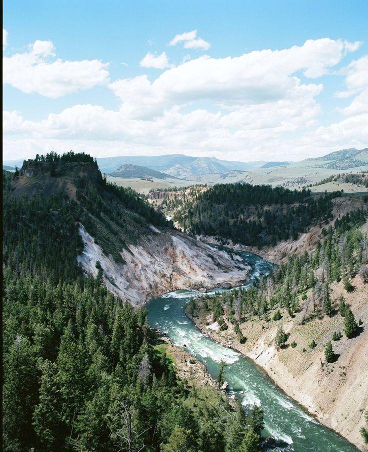 Yellowstone River on film [OC] [1926x2361]