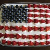 pastel bandera americana - Buscar con Google