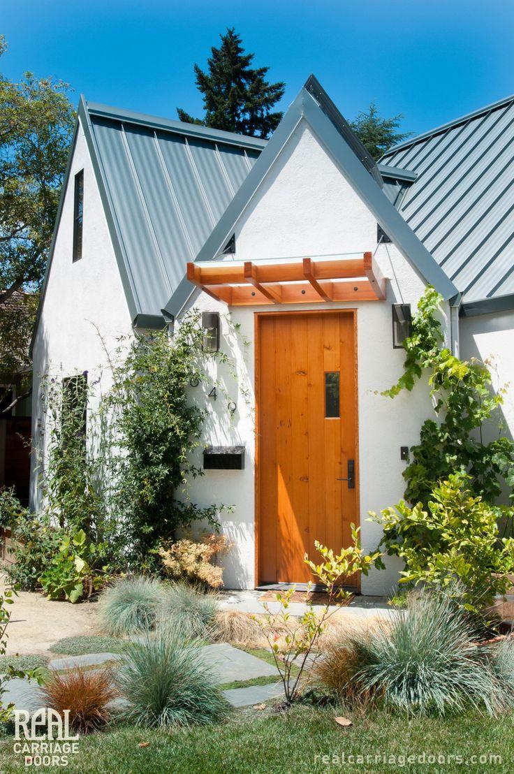 27 best Exterior Projects images on Pinterest | Glass doors, Door ...
