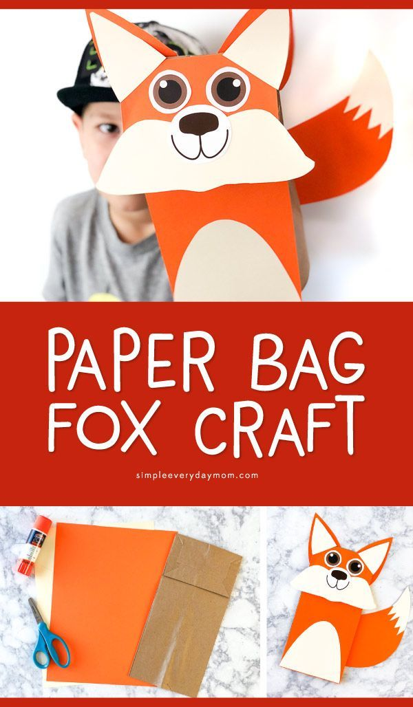 How To Make An Origami Fox Puppet - Folding Instructions - Origami ... | 1028x600