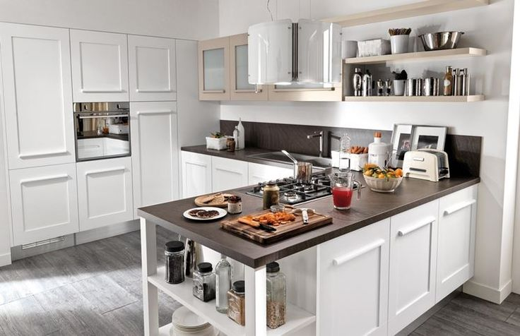 Risultati immagini per misure cucina