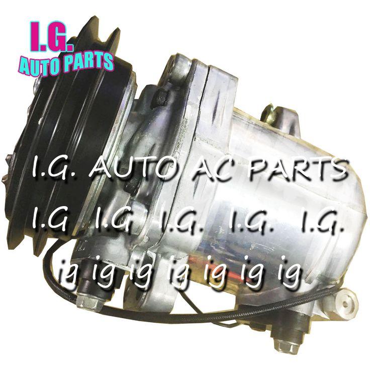 For Suzuki Wagon R Air Conditioning Compressor OEM NO. 95201-70C01 9520170C01