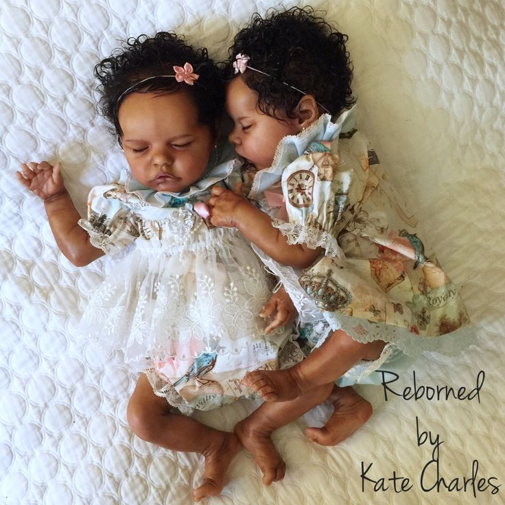 Black Reborn Twins Pictures To Pin On Pinterest Pinsdaddy