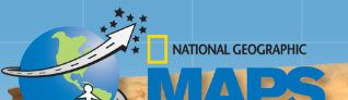 Map Games, just what I need this week!  National Geographic - Maps: Tools for Adventure