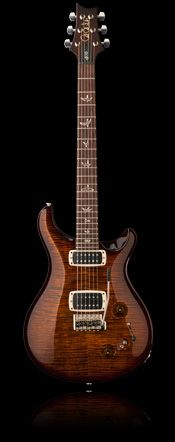 PRS 408 Maple Top. New for 2012. Nice.