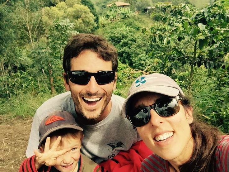 Help at a Permaculture and coffee farm in - SALENTO - COLOMBIA - workaway.info
