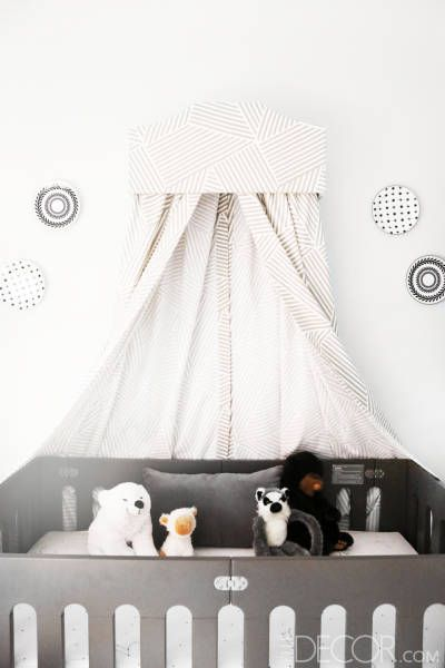 435 best nursery room ideas images on pinterest babies for Elle decor nursery