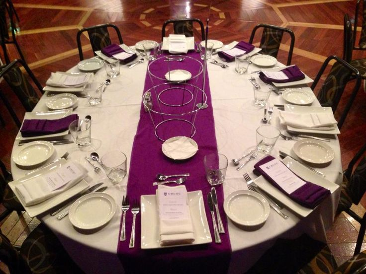 Top of the Ark - CBC Football Club Gala Dinner!