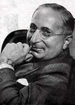 """""""Get to the fucking point. I used to make stag film. Believe me, I know what the people want to see."""" -Louis B. Mayer"""