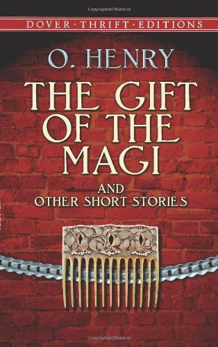 "Literary Analysis of ""The Gift of the Magi"""