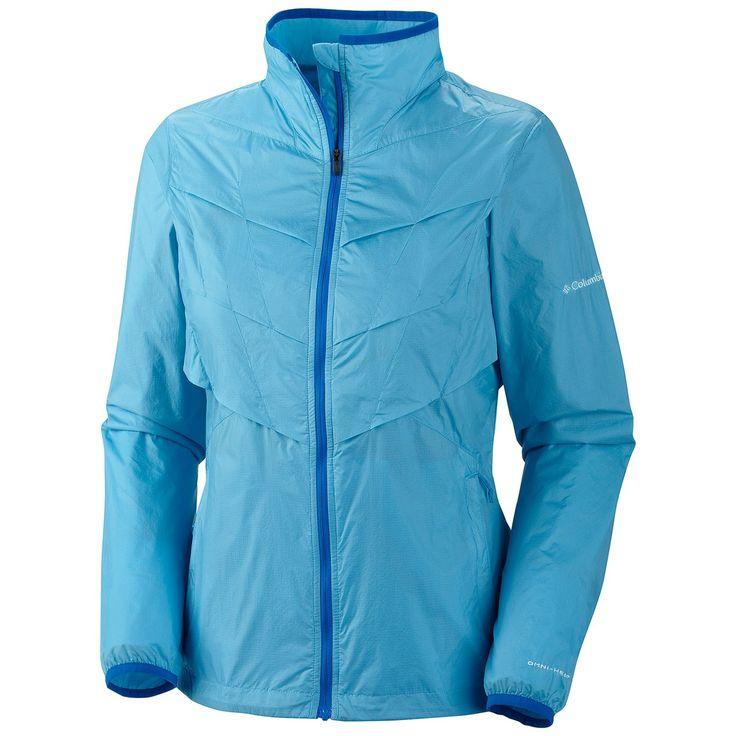Columbia Sportswear Kaleidaslope Omni-Heat® Jacket (For Women)
