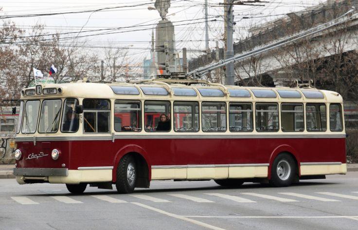 СВарЗ МТБЭС '1958–64