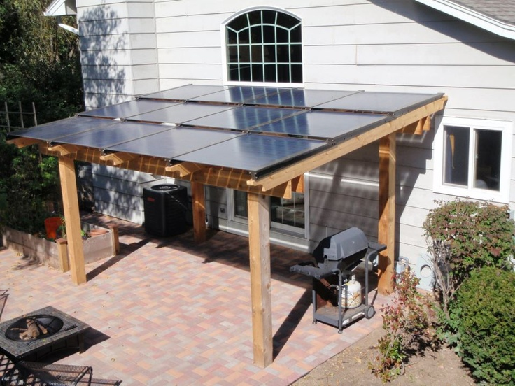 Nice Simple Solar!