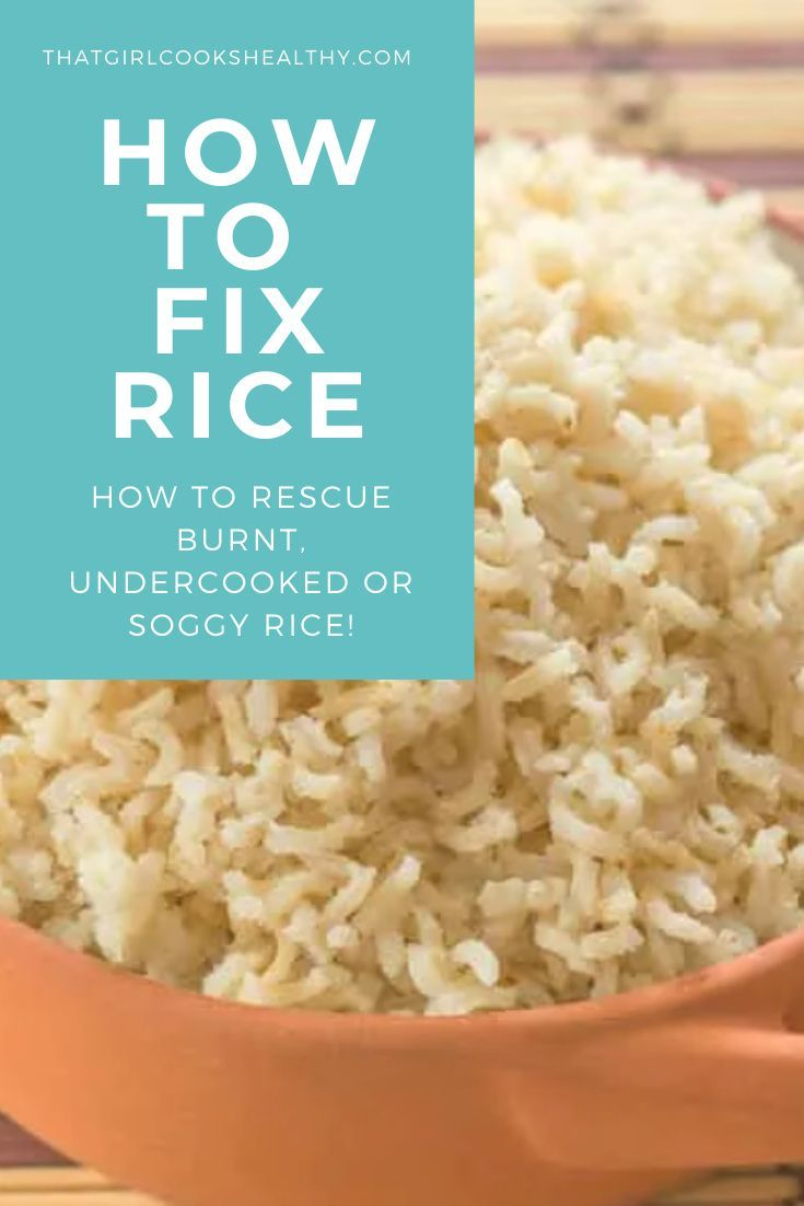 How To Fix Rice Rice How To Cook Rice Plain Rice Recipe