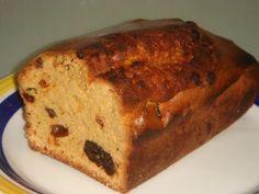 Plum Cake de Pasas y Ciruelas. Te enseñamos a cocinar recetas fáciles cómo la receta de Plum Cake de Pasas y Ciruelas. y muchas otras recetas de cocina.