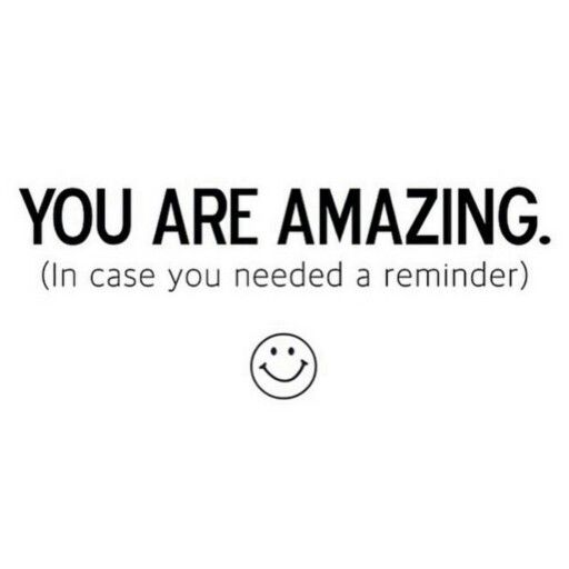 You Are Amazing Quotes: 32 Best Images About You Are Awesome! On Pinterest