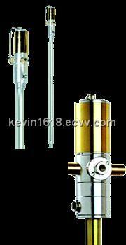 Air Operated Grease Pump / Air Pump (50:1) - China Grease pump, OEM