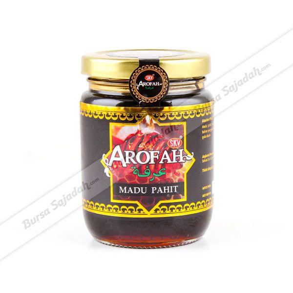 Madu pahit berwarna hitam yang merupakan madu asli Indonesia ini diproduksi oleh lebah yang mengonsumsi nektar bunga pohon Pelawan. Dibalik warna hitam dan rasanya yang pahit, madu ini di dalamnya tersimpan banyak manfaat & khasiat yang kita perlukan!