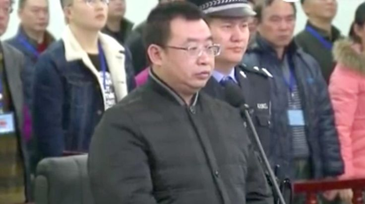 Chinese human rights lawyers jailed for two years