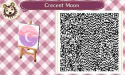 animal crossing qr code | Tumblr
