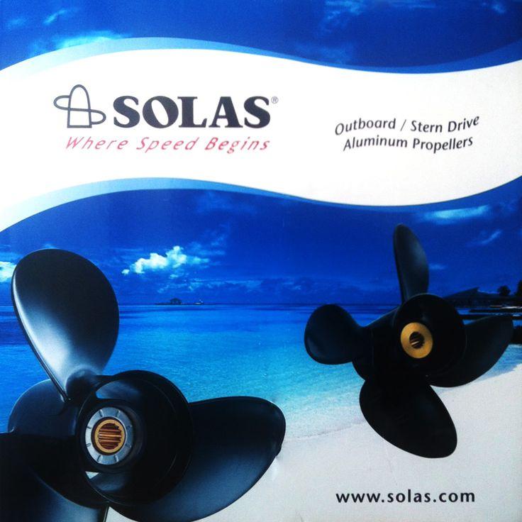 Eliche #solas Where speeeeed begins
